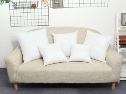 Solid Chair Cushion Pack of 5